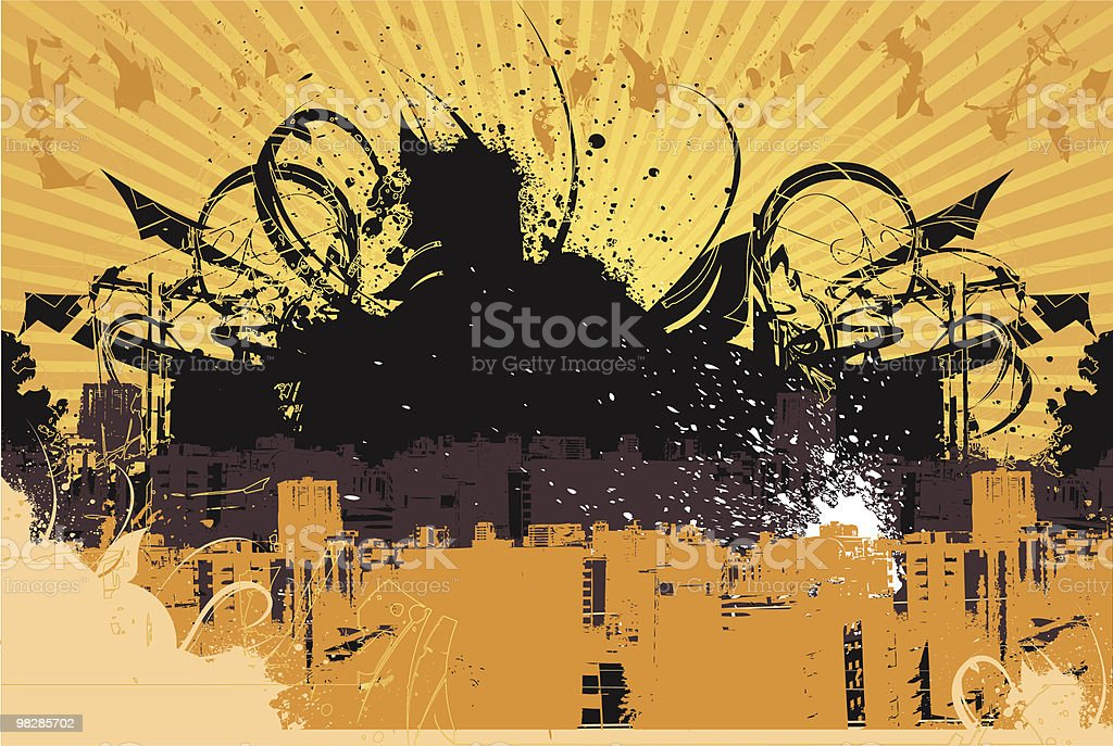 City Life royalty-free city life stock vector art & more images of arrow symbol