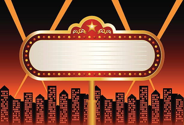 Best Broadway Illustrations, Royalty-Free Vector Graphics & Clip Art - iStock