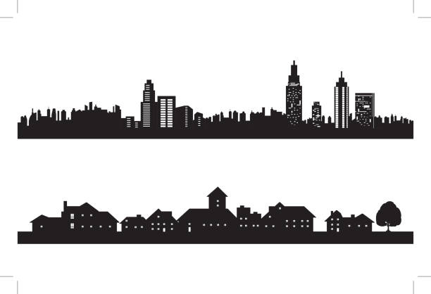 47 136 City Silhouettes Illustrations Royalty Free Vector Graphics Clip Art Istock Find the perfect city silhouette stock photo. 47 136 city silhouettes illustrations royalty free vector graphics clip art istock