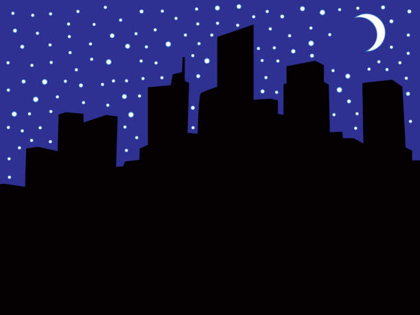 Best Blackout Illustrations, Royalty-Free Vector Graphics ...