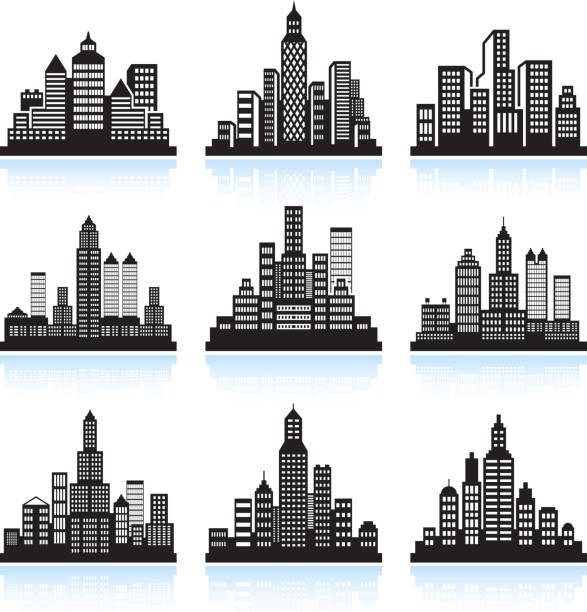 Royalty Free Chrysler Building Clip Art, Vector Images ...