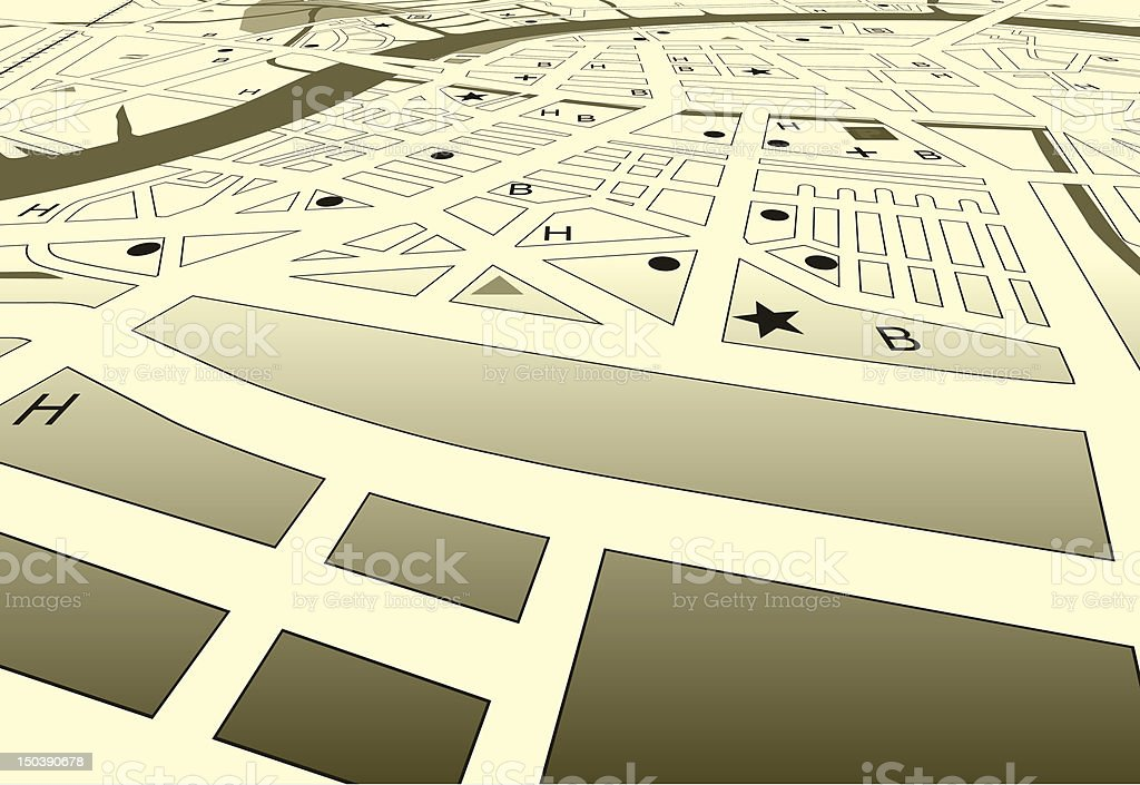 City streets royalty-free city streets stock vector art & more images of backgrounds