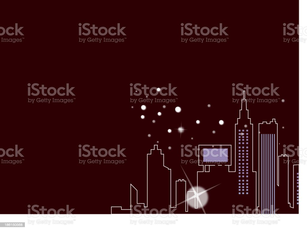 Cityscape royalty-free cityscape stock vector art & more images of architecture