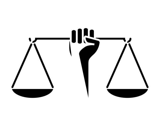 시민권 아이콘, 벡터 일러스트 레이 션 - 정의 stock illustrations