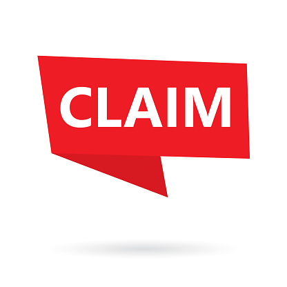 Image result for claim word