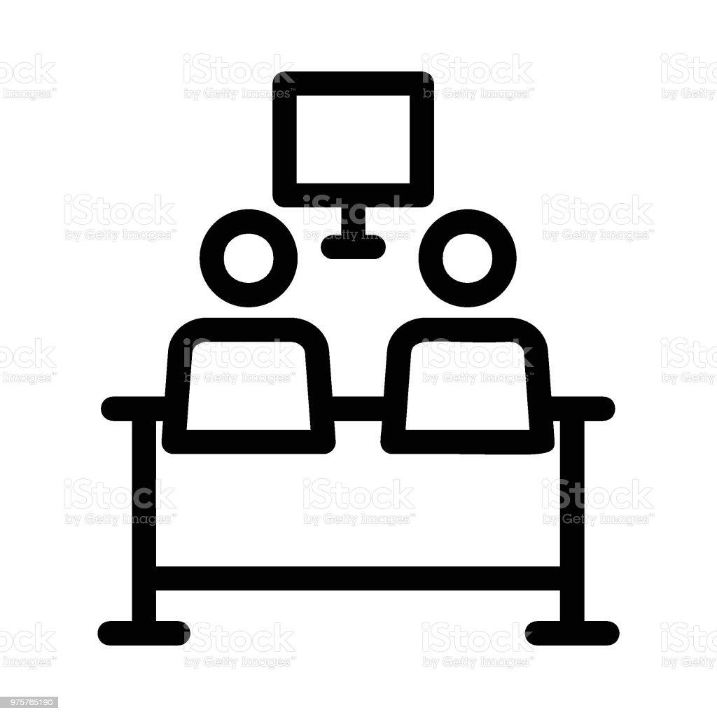 class - Lizenzfrei Bildhintergrund Vektorgrafik