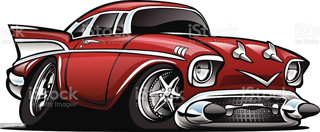 classic american muscle car stock vector art more images of 2015 472221436 istock. Black Bedroom Furniture Sets. Home Design Ideas