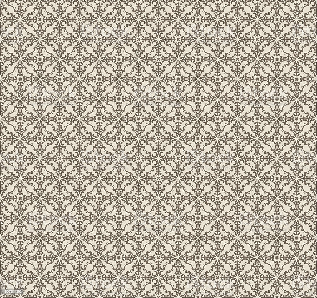 Classic background pattern royalty-free classic background pattern stock vector art & more images of backgrounds