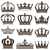 Classic Crowns