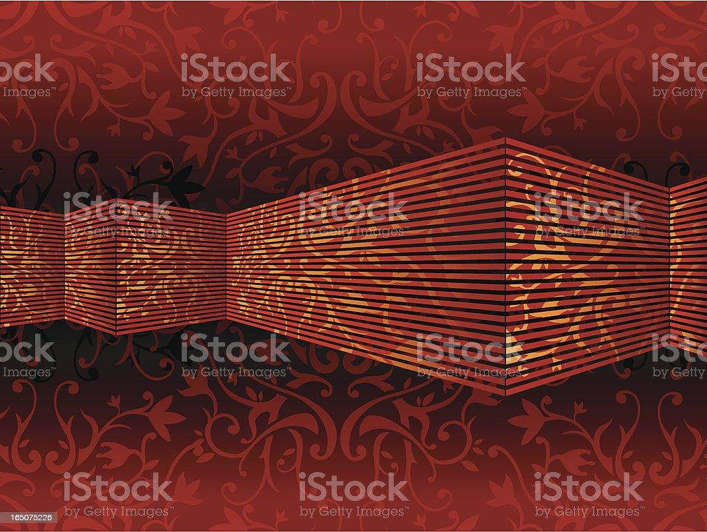Classic Design royalty-free stock vector art