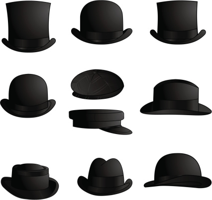 Classic Hats and Caps