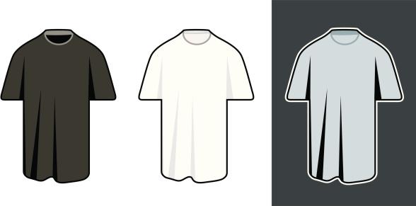 classic mans t-shirt