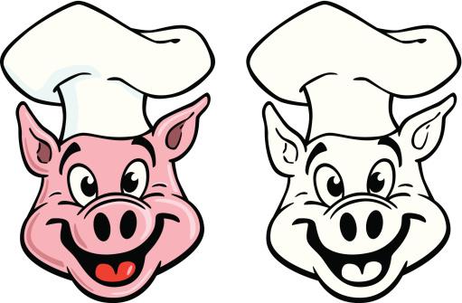 Classic Pig Cook