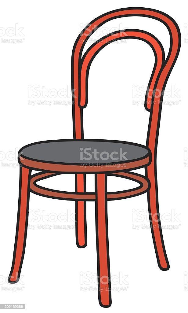 Genial Old School Desk Chair Cartoon Clip Art, Vector Images U0026 Illustrations