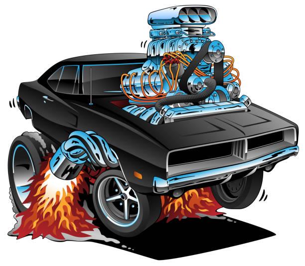 Tire Smoke Illustrations, Royalty-Free Vector Graphics ...