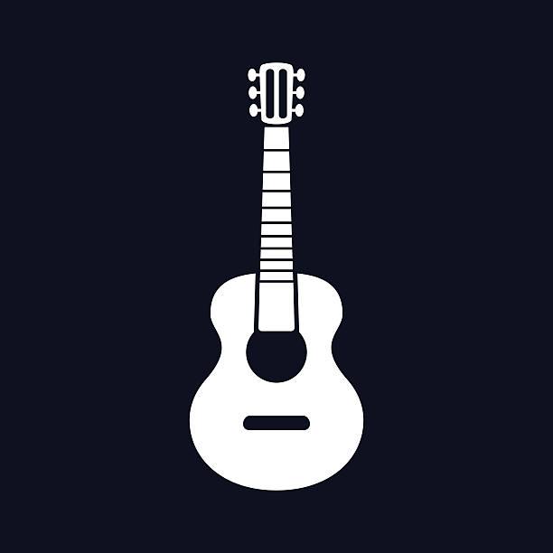 royalty free acoustic guitar clip art vector images illustrations istock. Black Bedroom Furniture Sets. Home Design Ideas