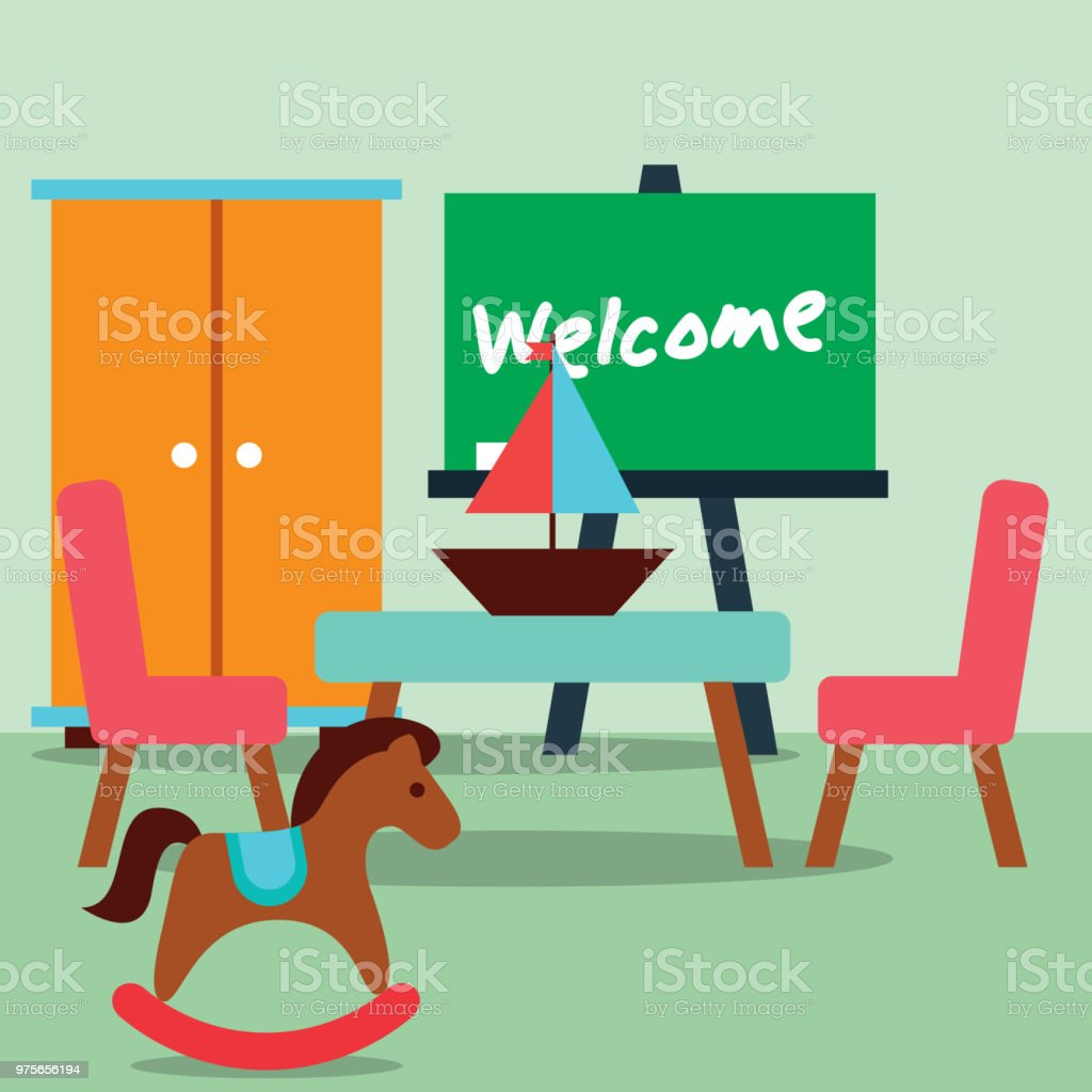 classroom kinder rocking horse sailboat chalkboard welcome text classroom  kinder rocking horse sailboat chalkboard welcome text cdb9c22b5bfd1