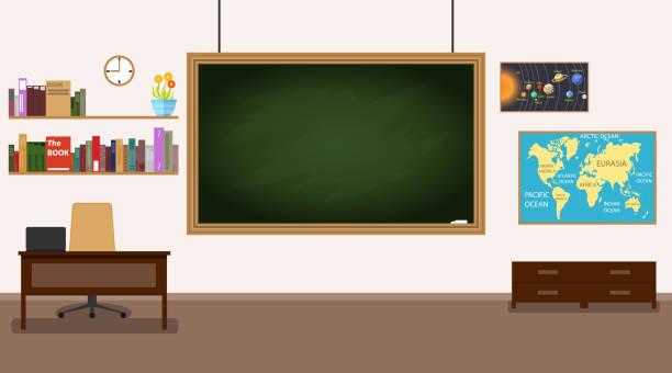 81 130 Classroom Illustrations Royalty Free Vector Graphics Clip Art Istock