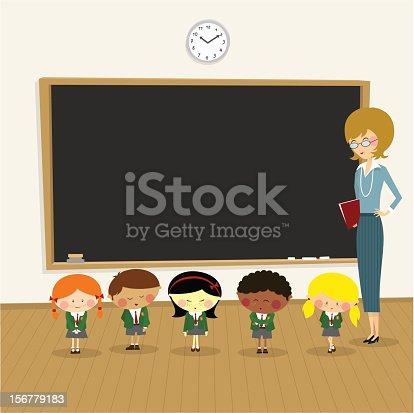 istock Classroom 156779183