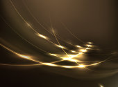 Classy abstract lighting background