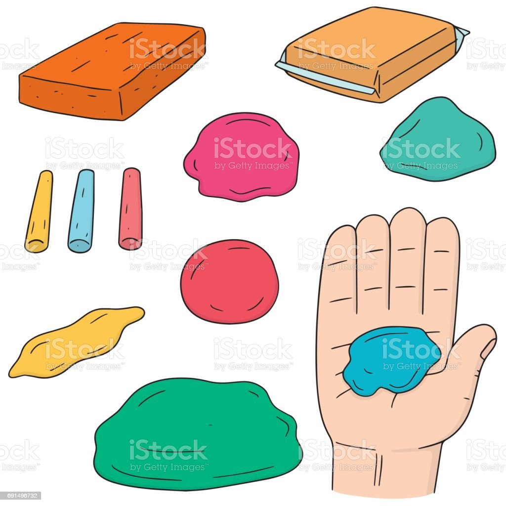 royalty free playdough clipart clip art vector images rh istockphoto com playdough clipart free play doh clipart