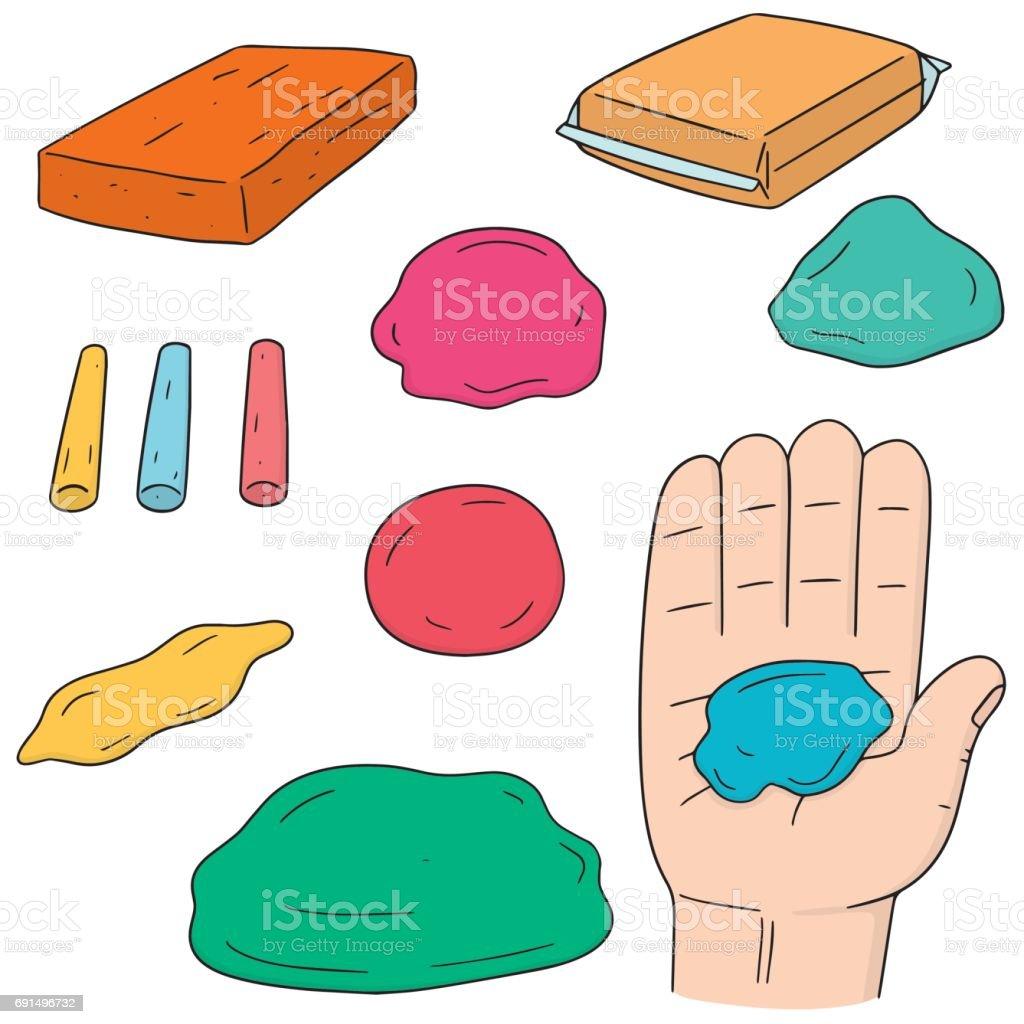 royalty free playdough clipart clip art vector images rh istockphoto com play doh center clipart playdough tools clipart