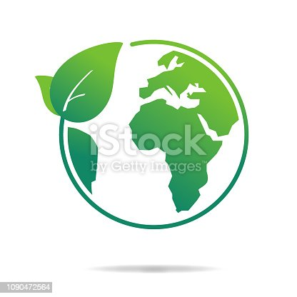 Clean World Icon