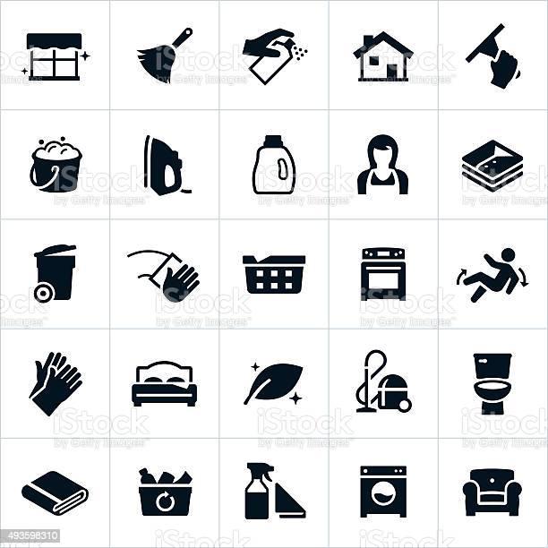 Cleaning and housekeeping icons vector id493598310?b=1&k=6&m=493598310&s=612x612&h=gqikj9dqoidgqn4op4lmoiz9k3fz4d3j twytmhv4pc=