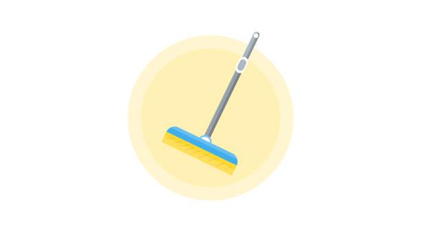 illustrations, cliparts, dessins animés et icônes de nettoyage brosse verre essuie-glace raclage outil vecteur - raclette