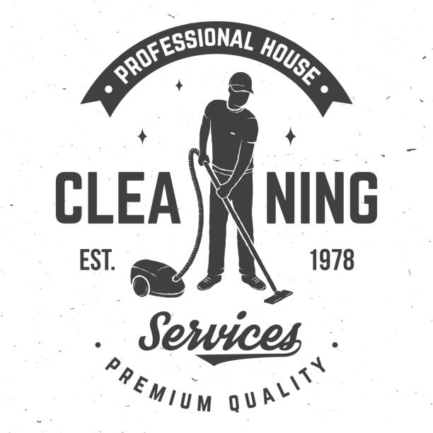 253 Professional Carpet Cleaner Illustrations Royalty Free Vector Graphics Clip Art Istock