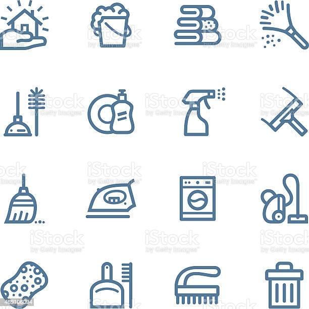 Cleaning line icons vector id469106094?b=1&k=6&m=469106094&s=612x612&h=ycvcg5du9twdd a2bitudn94wvi3qnagkmicz7yte8k=