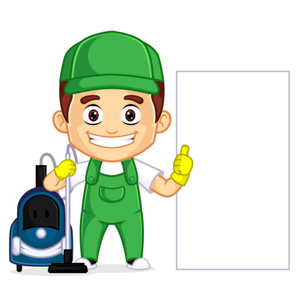 264 Professional Carpet Cleaning Illustrations Royalty Free Vector Graphics Clip Art Istock