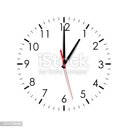 Free Svg Analog Clocks Frees Clipart and Vector Graphics