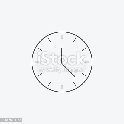 India, Alarm, Arrow Symbol, Business, Circle