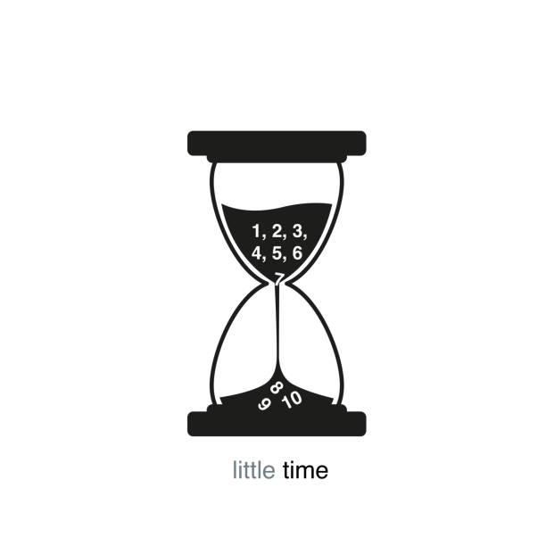 ilustrações, clipart, desenhos animados e ícones de ícone do relógio - segundo grau