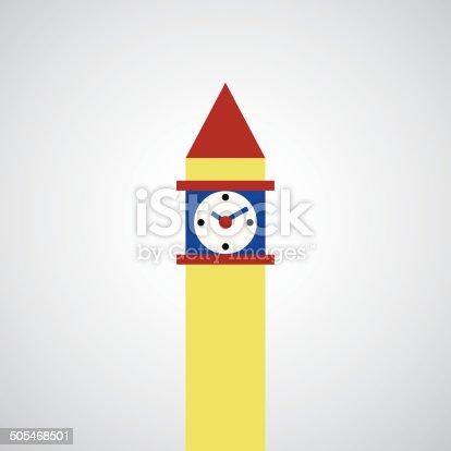 istock clock tower 505468501