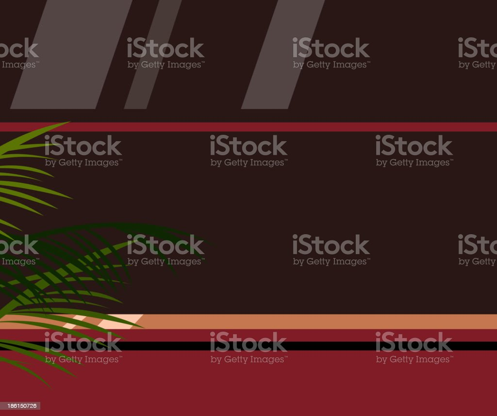 Close-up of Desk royalty-free closeup of desk stock vector art & more images of absence