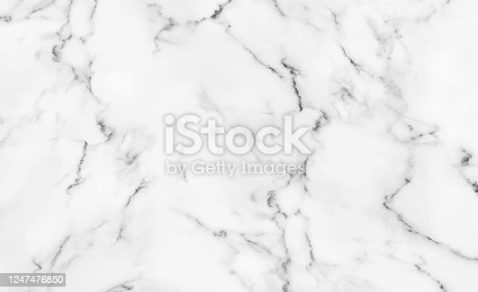 istock Close-Up Seamless Marble Texture Concrete Vector Background 1247476850