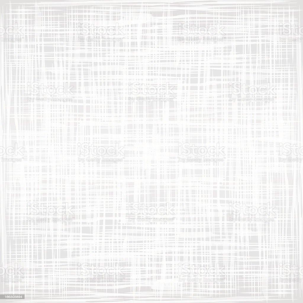 Closeup textile vector art illustration