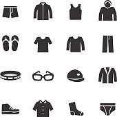 istock Clothes Icons - Acme Series 469711572