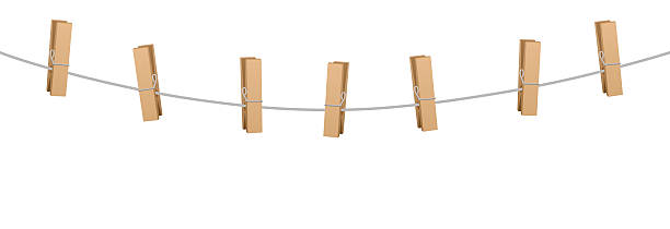 Top 60 Clothesline Clip Art, Vector Graphics and ...