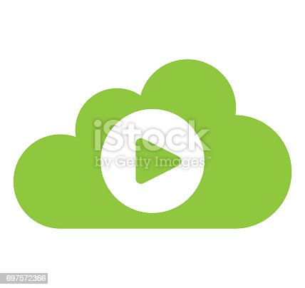 istock Cloud Computing and Entertainment 697572366
