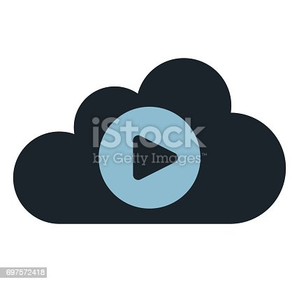 istock Cloud Computing and Entertainment 697572418