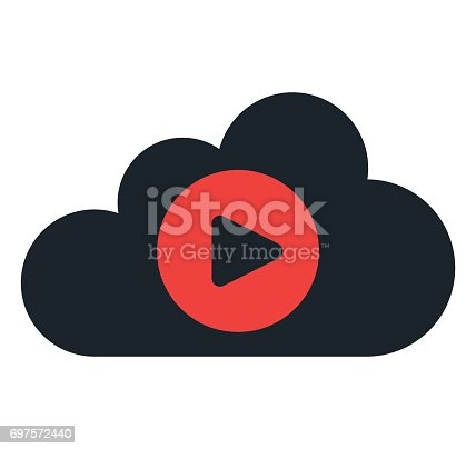 istock Cloud Computing and Entertainment 697572440