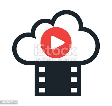 istock Cloud Computing and Entertainment 697572554