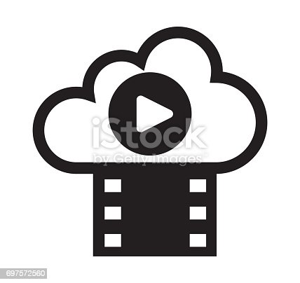 istock Cloud Computing and Entertainment 697572560
