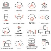 Cloud computing service and data storage - part 2