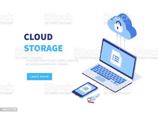 Cloud storage vector id960267588?b=1&k=6&m=960267588&s=612x612&h=5 q0l13oyte1rugm97abvyb q36vsso8ecquhfhoj3i=