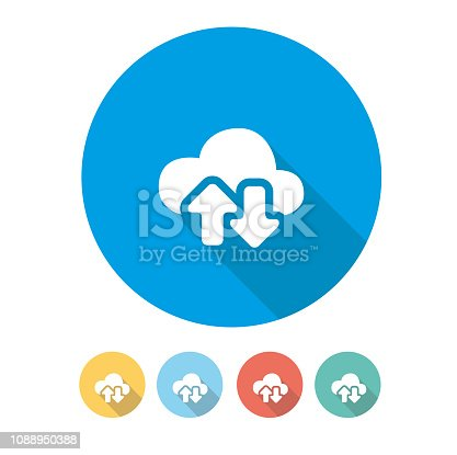 istock Cloud Technology Concept 1088950388