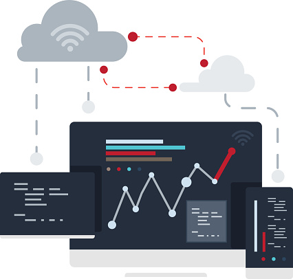 Cloud Technology With Accessibility